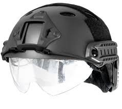Full Paintball Mask Or Goggles - Which To Choose